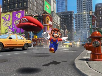 Super Mario Odyssey: 10 Tips & Tricks To Help You Get Started | Beginner's Guide