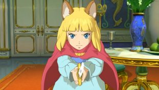 Ni no Kuni II Update 1.03 Adds Two New Difficulty Modes, Equipment Skills and More
