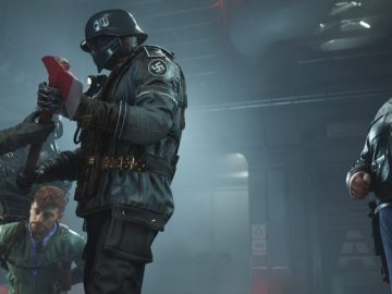 Wolfenstein 2: The New Colossus – All Concept Art Locations | Collectibles Guide