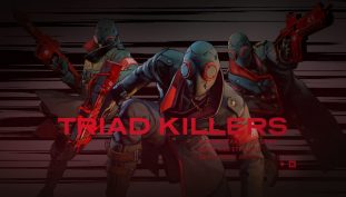 Daily Deal: Cyberpunk Shooter Ruiner Is Only 13.39 On US PSN