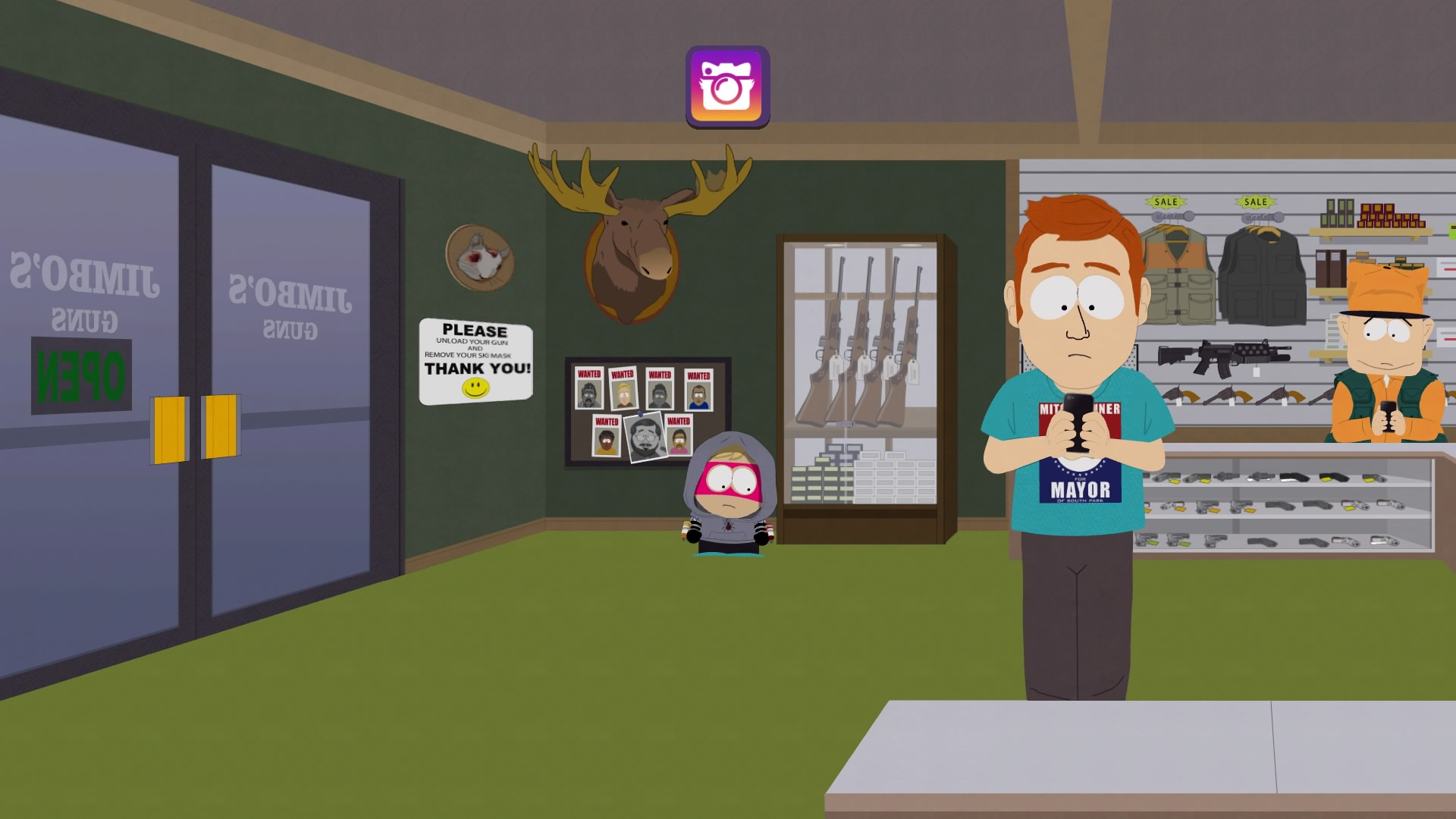 South Park: Fractured But Whole - Get Infinite Cash With