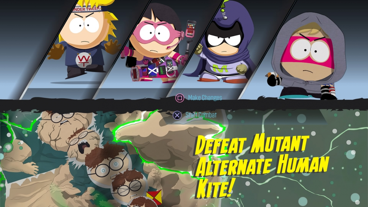 South Park: Fractured But Whole - How To Beat Every Boss ...