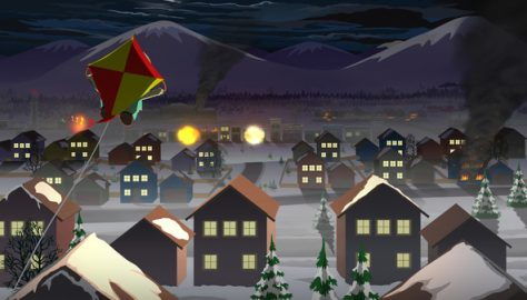 South Park: Fractured But Whole – All Big Gay Al Cats Locations | Scavenger Hunt Guide