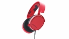 SteelSeries Arctis 3 Headset_Solar Red
