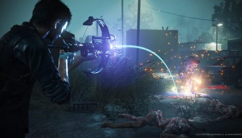 Evil Within 2: Complete Your Arsenal With Every Gun Location | Weapons Guide