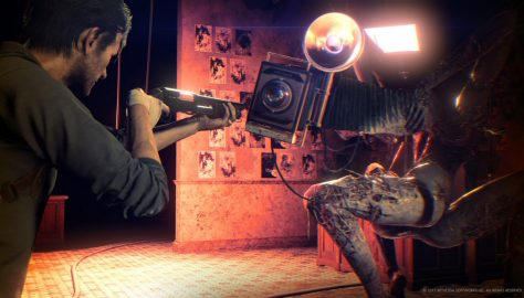 Evil Within 2: All Files, Slides & Memories Locations | Chapter 5 Collectibles