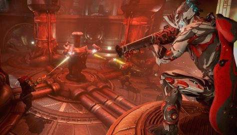 Warframe: Get A Free Weapon & Lots Of Glyphs With These Still-Active Promo Codes