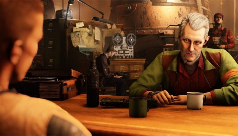 Wolfenstein 2: The New Colossus – All 10 Records Locations | Collectibles Guide