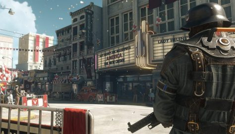 Wolfenstein 2: The New Colossus – All 15 Max Toys Locations | Collectibles Guide