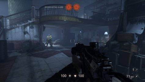 Wolfenstein 2: The New Colossus – How To Farm Enigma Codes & Max Perks