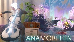 Surreal Voyage 'Anamorphine' Explores the Subconscious Mind
