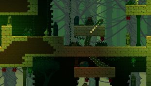 Ravishing Roguelite Aura of Worlds Inching Closer to Release