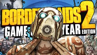 Daily Deal: Borderlands 2 GOTY is 81% Off On GamersGate