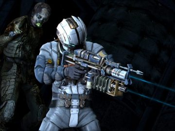 Dead Space 3 Is Now Available On EA Access