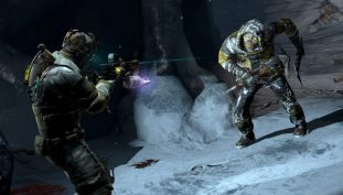 Original Dead Space Executive Producer Would Love Franchise Reboot