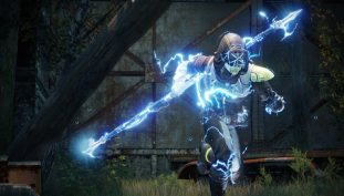 Destiny 2 Gets A Double XP Weekend For Clan Members