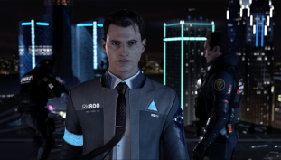 Detroit: Become Human Demo Now Up