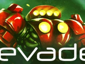 Frenzied Shmup Devader Aims at Q4 Steam Release