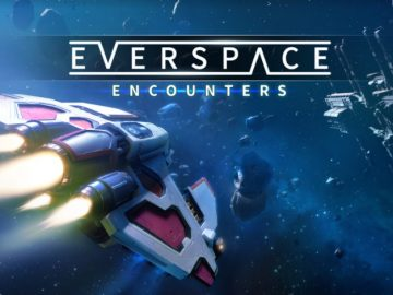 EVERSPACE Receives Gigantic 'Ecounters' DLC for PC, Xbox One