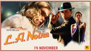 L.A. Noire Remastered Xbox One Download Size Revealed