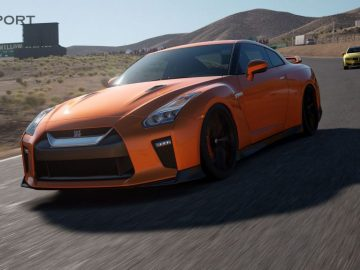 Gran Turismo Sport Demo Won't Support PSVR