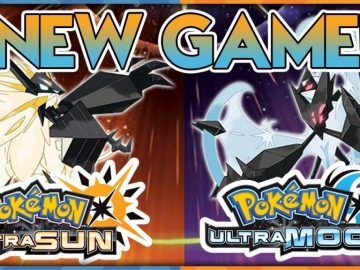 Ultra Sun And Ultra Moon Will Be The Last Pokemon RPGs On 3DS