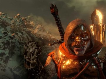 Shadow of War Gets Xbox One X Patch Today