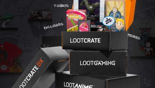 Loot Crate Teams Up With Telltale Games With Exclusive Crate