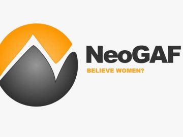 """NeoGAF Owner Denies Sexual Misconduct Allegations in Lengthy Statement; """"The Story Doesn't Reconcile Logically with the Facts"""""""
