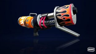 Splatoon 2 Gets A New Weapon; Patch 1.4.1 Notes Detailed