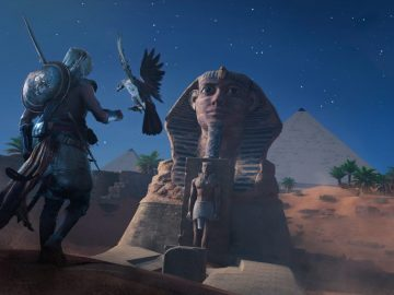 Assassin's Creed Origins: Where To Find All Hermit Locations | Collectibles Guide