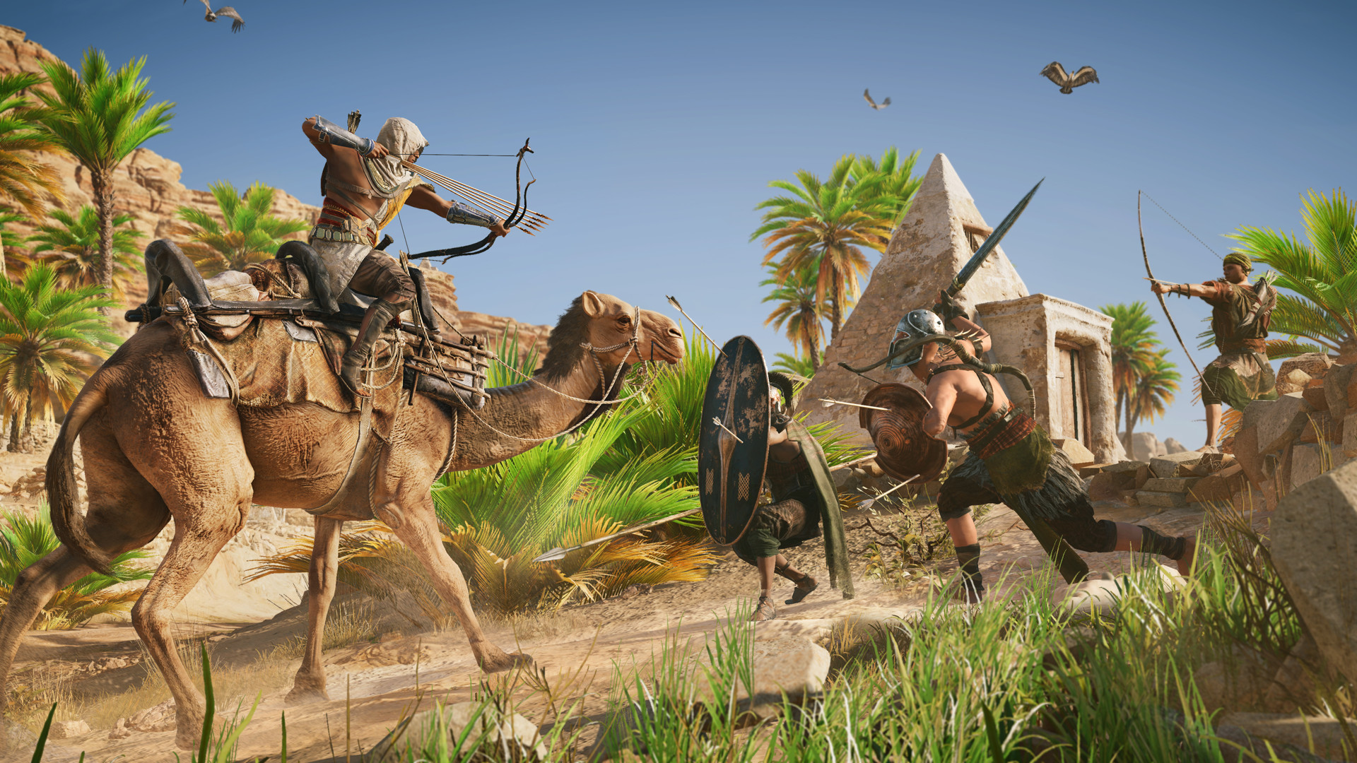 unlimited xp assassins creed origins