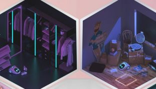 Rumu is a Narrative-Driven Adventure Submerged in Sentience