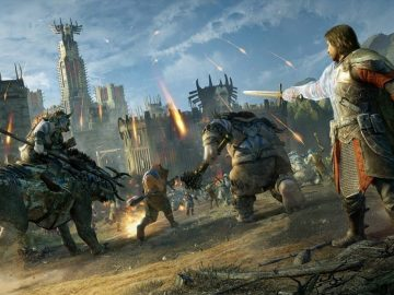 Middle-earth: Shadow of War – All Ithildin Door Puzzle Solutions | Game Guide