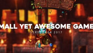 5 Small Yet Awesome Games of September 2017