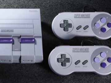 Awesome Hack Unlocks Hundreds More SNES Classic Games
