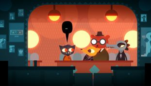 Off-Beat Adventure Night in the Woods Confirmed for Smartphones