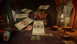 PAX Aus: Electric Deck Builder Hand of Fate 2 Debuting Fresh Content