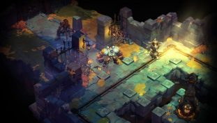 Impressions: Battle Chasers: Nightwar – Your Next JRPG?