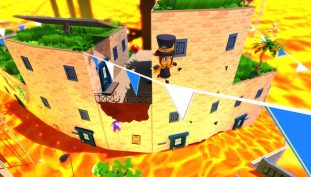 A Hat in Time Impressions—Cutting Edge Nostalgia