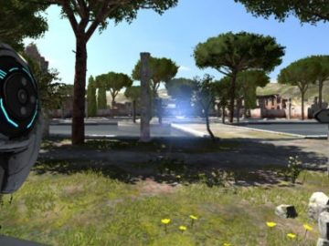 The Talos Principle Hits the App Store With Innovative Control System
