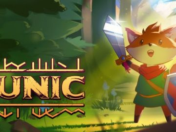 Picturesque Adventure TUNIC Updated With New Trailer
