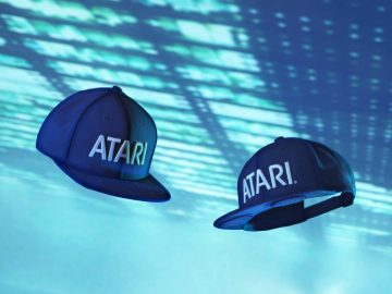 Bluetooth Powered Atari Speakerhats Receive Special Discount