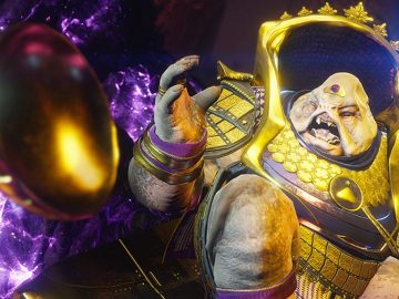 Destiny 2: How To Complete Calus Challenge | Raid Guide