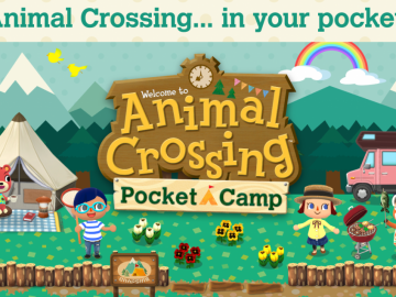 Animal Crossing: Pocket Camp – Where To Find Materials | Resources Guide