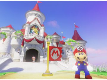 Super Mario Odyssey: All 100 Purple Coins Locations | Mushroom Kingdom