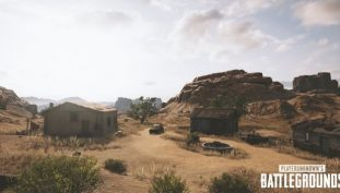 More Images Release of PUBG's Next Map