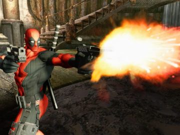 The 2013 Deadpool Game Will be Unavailable To Purchase After November 16