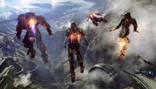 Anthem Saves Can Be Transferred Over To Next Generation Consoles