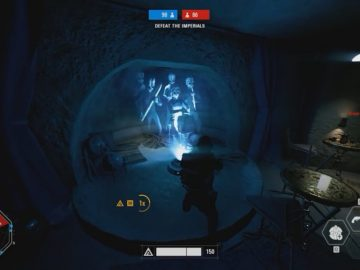 Star Wars: Battlefront II – Where To Find All Secret Easter Eggs | Easter Egg Guide